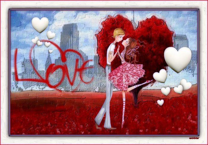 любовь (700x490, 82Kb)
