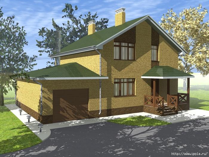 """alt=""""Дом, в котором хочется жить!""""/2835299_ (700x525, 362Kb)"""