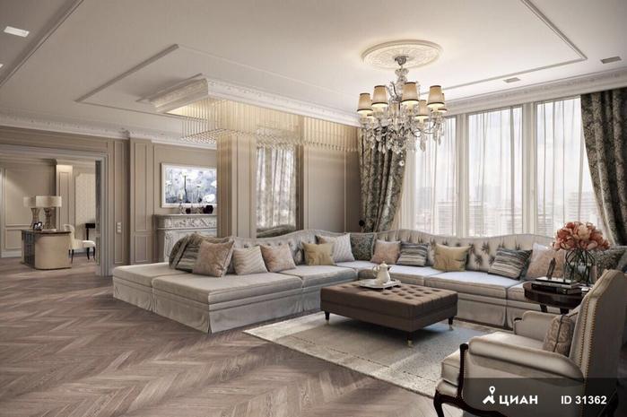 элитная аренда в москве 2 (700x465, 284Kb)