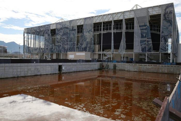 олимпийские объекты в бразилии 10 (700x469, 320Kb)