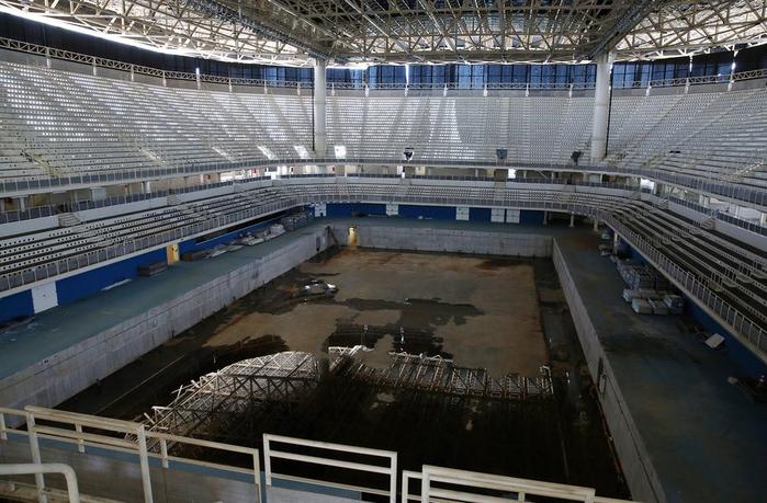 олимпийские объекты в бразилии 11 (700x459, 366Kb)