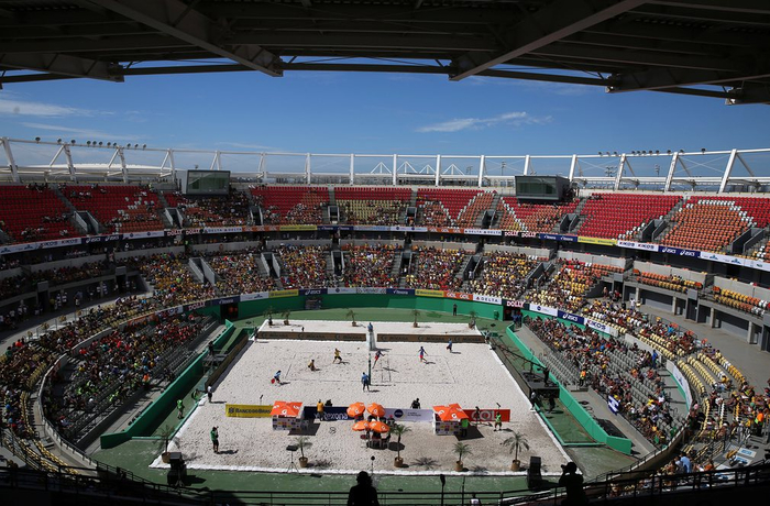 олимпийские объекты в бразилии 14 (700x460, 401Kb)