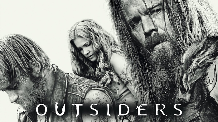 Сериал Изгои (Outsiders) – умей защитить свое имущество и свою семью!