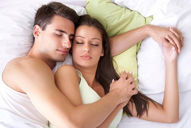 А в чем спишь ты? Одежда для сна может рассказать о многом...