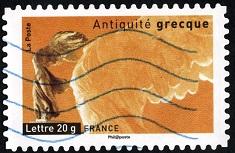 Франция Античность. Ника Самофракийсякая (235x153, 25Kb)