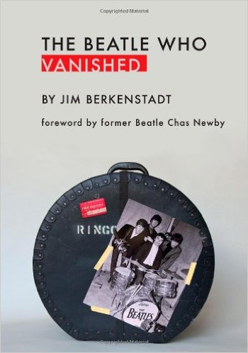 Book The Beatle Who Vanished