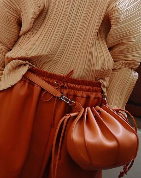 不寻常的女式手袋 - maomao - 我随心动