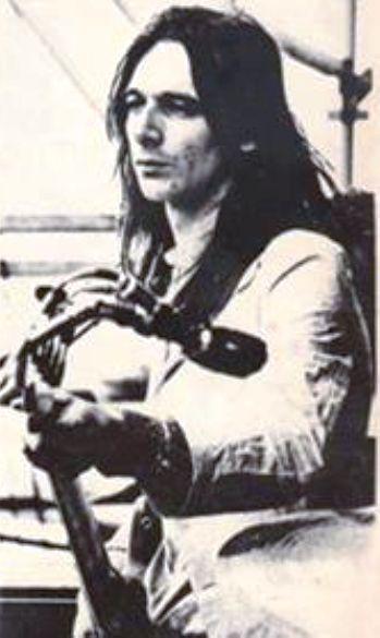 Rik Kenton