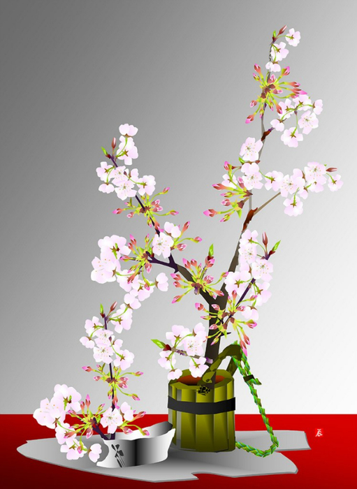 картины Тацуо Хориучи 10 (511x700, 269Kb)