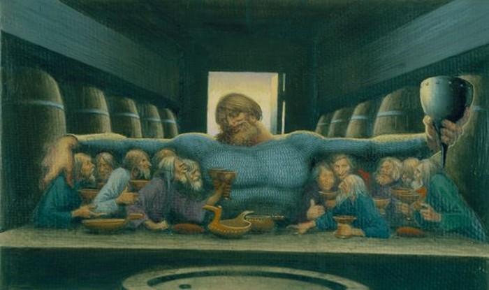 Почему на Руси гостя обязательно поили до пьяна?