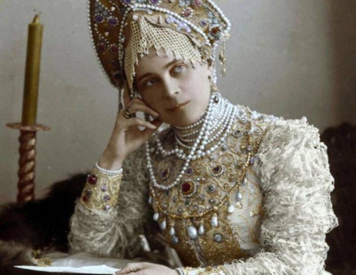 Чему может научить русская женщина