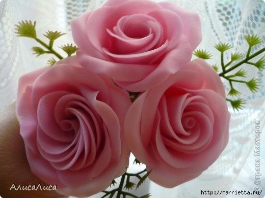 Викторианские розы из холодного фарфора (2) (520x390, 105Kb)