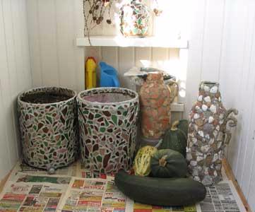 Напольная ваза своими руками (2) (361x300, 88Kb)