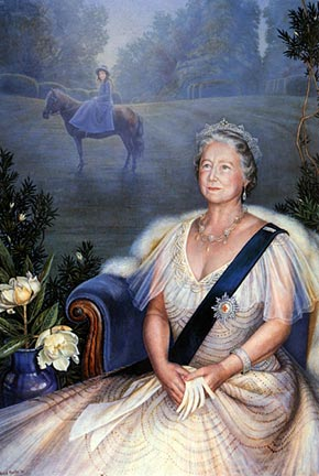 _Portrait_of_Queen_Elizabeth (690x900, 31Kb)