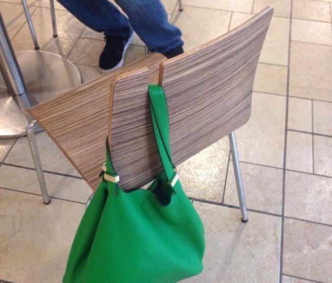 4. Стулья, с которых ваша сумка не падает (650x554, 304Kb)