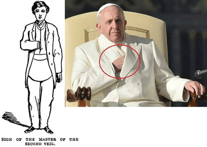 Hidden Hand with Pope (700x497, 85Kb)
