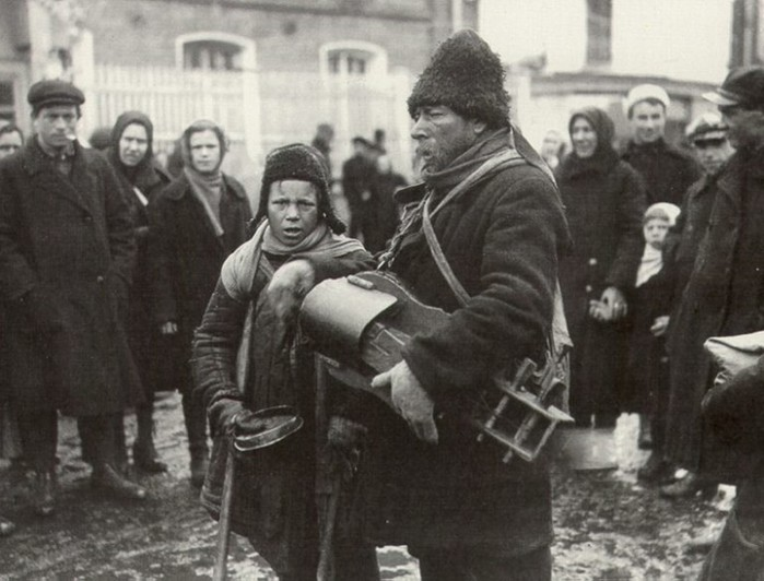 Болезни, к которым нет иммунитета у русского человека