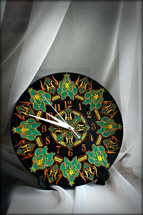 часы - Джада (466x700, 525Kb)