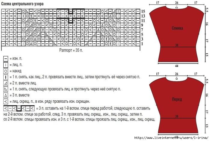 针织枣红色T恤衫 - maomao - 我随心动