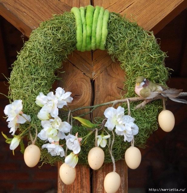 С первым днем весны вас! Весенняя флористика (5) (617x634, 323Kb)