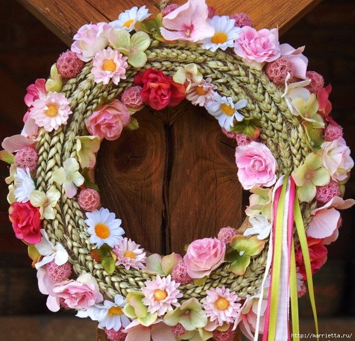 С первым днем весны вас! Весенняя флористика (26) (700x673, 428Kb)