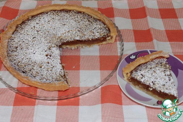 Пирог без яиц с яблоками рецепт пошагово в духовке 36