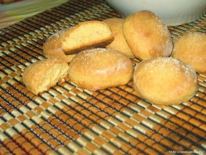 Мягкое печенье на сметане рецепт с фото пошагово