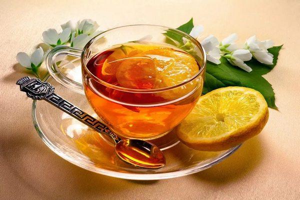 напитки при простуде