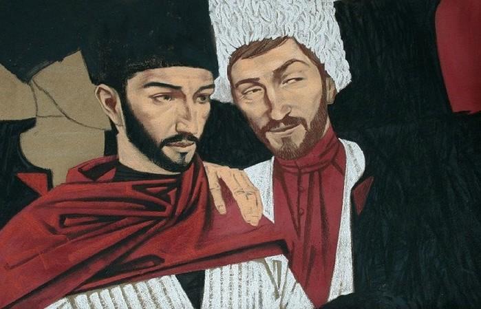 Почему чеченцы такие мужественные? История горного народа
