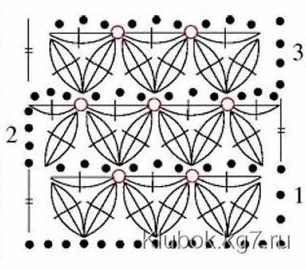 сборно-рукодельное ч 2 снуд 3 (600x529, 181Kb)