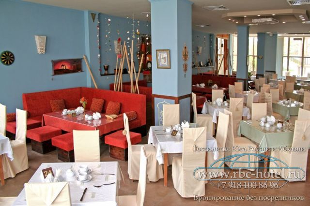 Адлер гостиница отель Парадиз курорт Сочи