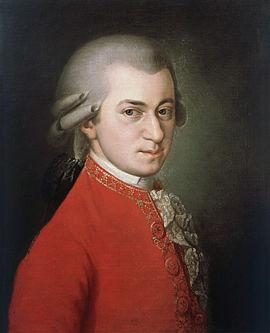 Моцарт (270x333, 14Kb)