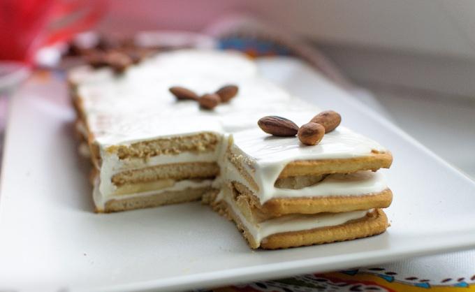 торт из печенья с творожным кремом (680x418, 205Kb)