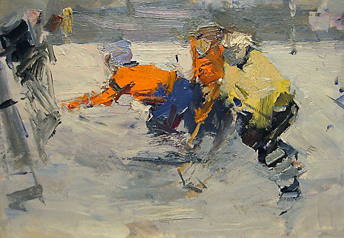 Картинки по запросу семенов александр михайлович картины