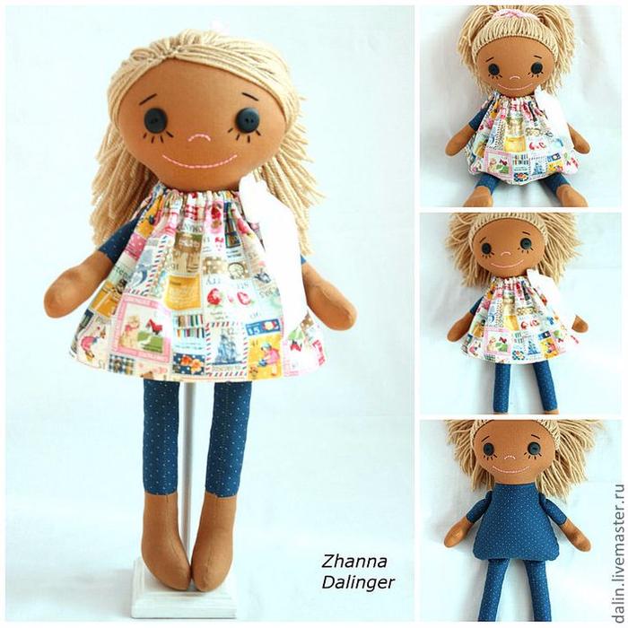 Кукла своими руками все виды кукол 773