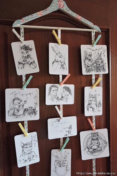 декор для открыток от Shraddha (11) (466x700, 284Kb)