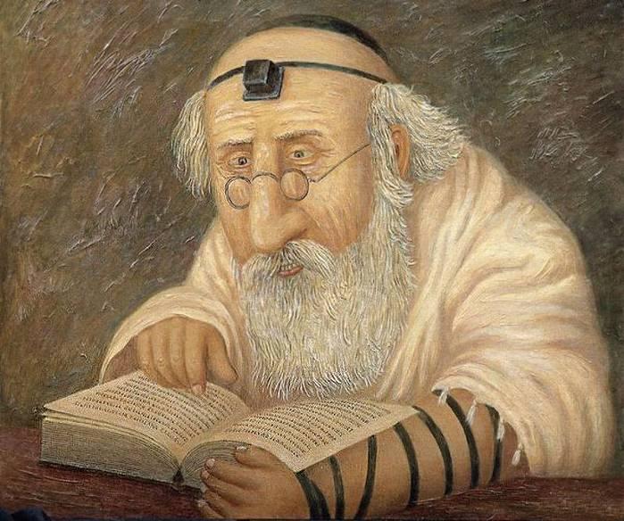 моисей (700x584, 76Kb)