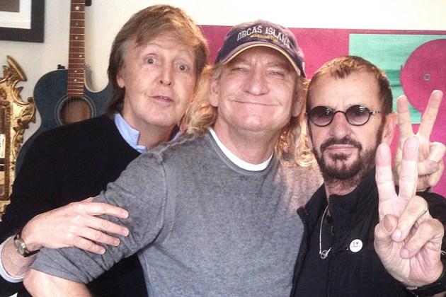 Paul Ringo Joe