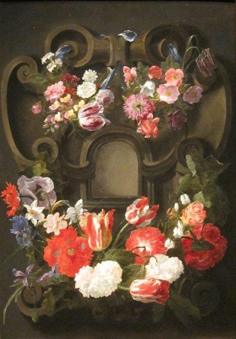 'Garland_of_Flowers'_by_Jan_Fyt,_Dayton_Art_Institute (486x700, 69Kb)