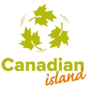 Canadian Island logo (288x288, 65Kb)