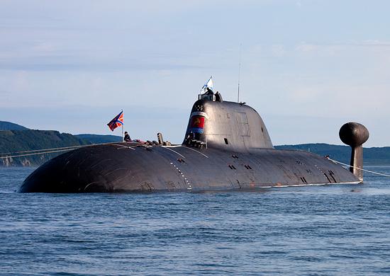сухопутная подводная лодка
