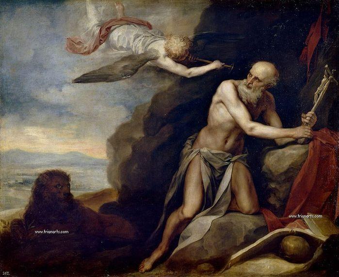 780 Alonso Cano - 4 San Jeroacutenimo penitente - 1660 - MPrado_zpsurlmq36b (700x572, 71Kb)