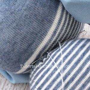 Шьем игрушки из носков - СЛОНИКИ (27) (300x300, 111Kb)