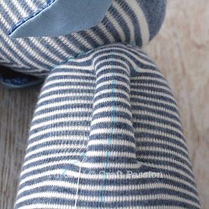 Шьем игрушки из носков - СЛОНИКИ (31) (300x300, 110Kb)
