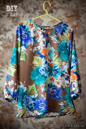 блуза (350x525, 92Kb)