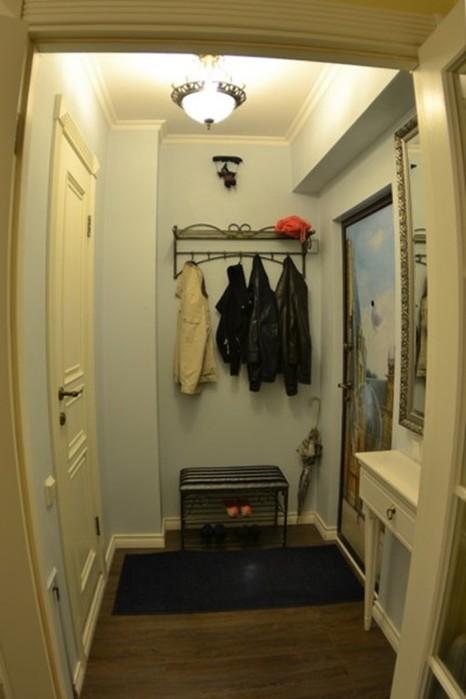 Перепланировка квартиры и чудесное превращение обычной хрущевки