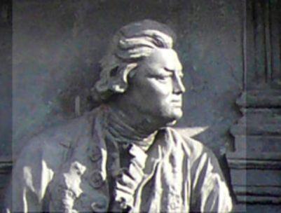 Александр Кокоринов на Памятнике «1000-летие России» в Великом Новгороде (401x304, 19Kb)