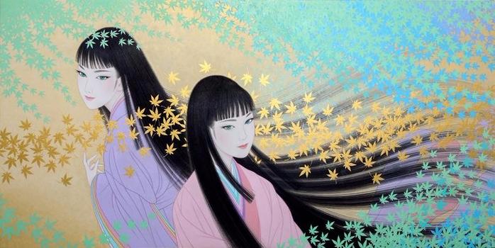 Ichiro Tsuruta ____ Tutt'Art@ (24) (700x350, 315Kb)
