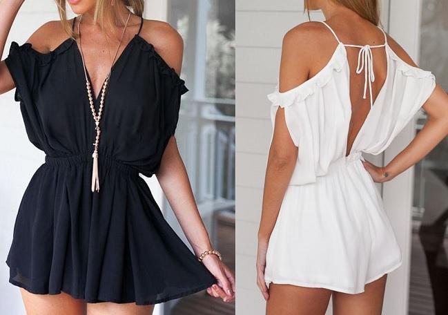 Платья с голыми плечами фото 48494 фотография