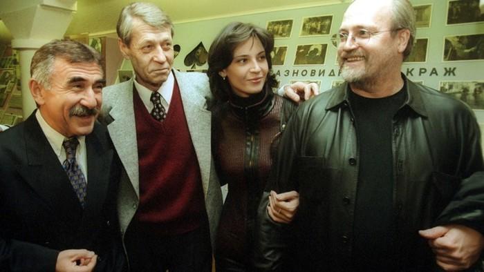 Самые популярные культовые сериалы Советского Союза